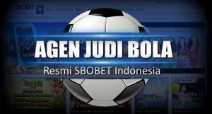 Service judi bola indonesia Via Pulsa Bet Kecil SBOBET Mix Parlay