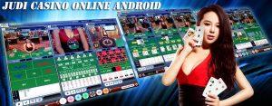 Situs Live Casino Online Daftar Judi Android Terbaik Terpercaya