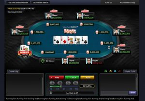 Situs Daftar IDN Poker Online Deposit Terpercaya Deposit 10rb