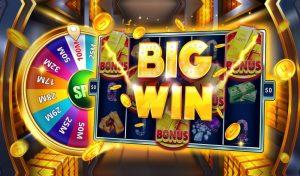 Game Slot Terlengkap Bonus Member Baru Gampang Win