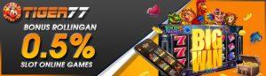 Bandar Judi Slot 2021 Depo Telkomsel Promo New Member Mudah Jackpot Playtech